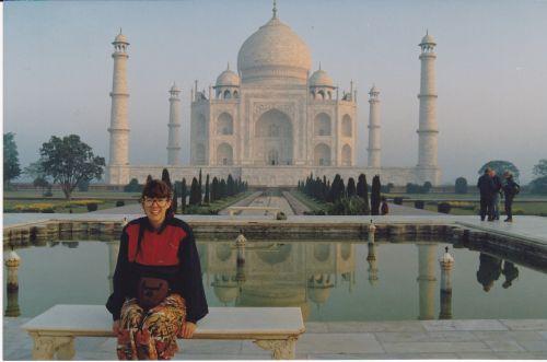 India -Agra