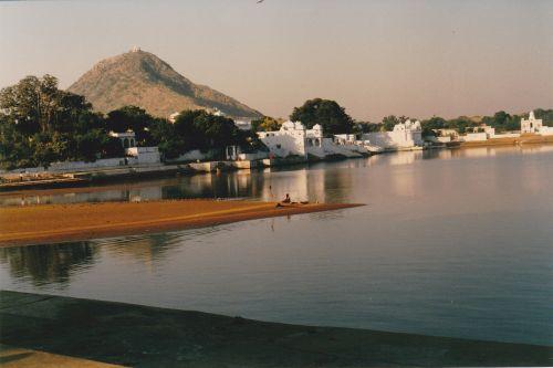 India - Pushkar
